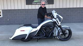 8. ���� Harley Davidson Baggers Street Glide Special 2018 by The Bike Exchange from United States
