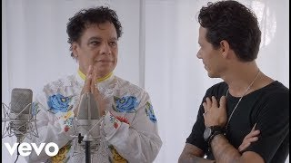 Juan Gabriel - Yo Te Recuerdo ft. Marc Anthony (Live Recording)