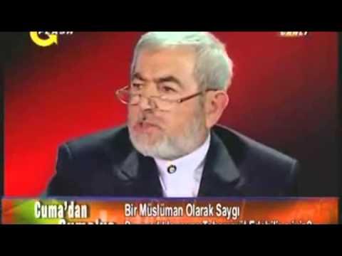 Mücahitleri Terörist Diye Yaftalamak Utanmazlık Ve Cehalettir...