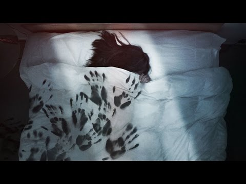 """JAMIE XX feat. Ella """"Sleep Sound"""" (father & daughter Edit)"""