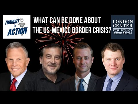 What Can Be Done About the US-Mexico Border Crisis?