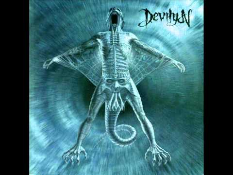 Devilyn- Reborn In Pain