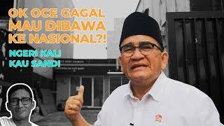 Video Ruhut Buka Bukaan : OK OCE Gagal Mau Dibawa ke Nasional?! Ngeri Kali Kau Sandi! MP3, 3GP, MP4, WEBM, AVI, FLV Desember 2018