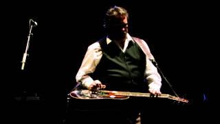 Jerry Douglas Solo - Manchester Apollo, 13th July 2012