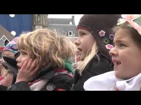 Kindervastenavend 2013 i.s.m. ZuidWest TV