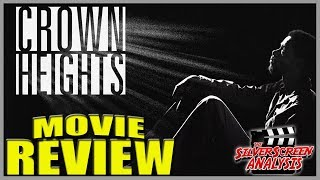 Nonton Crown Heights  2017    Movie Review  Lakeith Stanfield   Nnamdi Asomugha  Film Subtitle Indonesia Streaming Movie Download