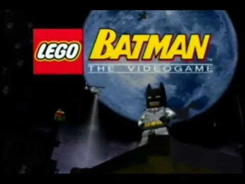 preview-LEGO Batman Game Review (Wii)