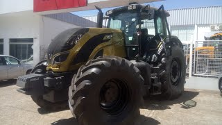 Video Valtra BH 194 hi-tech 1° fabricado detalhes MP3, 3GP, MP4, WEBM, AVI, FLV Januari 2019