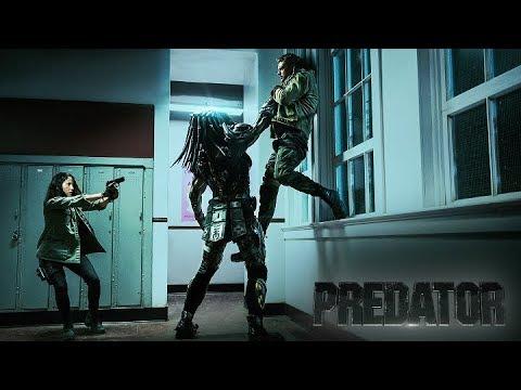 Predator - Temporada de Caza?>