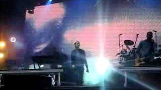 Oberursel Germany  city pictures gallery : Linkin Park - Waiting for the End live (19.06.2011, Hessentag Oberursel, Germany)