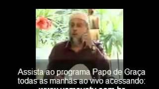Pr . Caio Fabio Fala Sobre MARINA43 Ao Safado Silas Malafaia.wmv