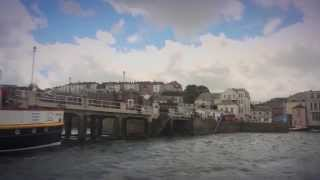 Falmouth United Kingdom  city photos : Falmouth, South Cornwall, a video guide