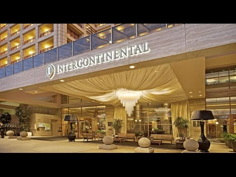 InterContinental Los Angeles Century City Around the Hotel / hotels Reviews