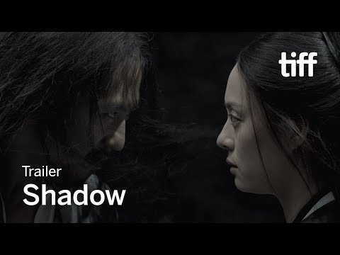 SHADOW Trailer | TIFF 2018