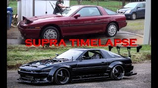Video BUILDING A SUPRA IN 10 MINUTES MP3, 3GP, MP4, WEBM, AVI, FLV September 2019