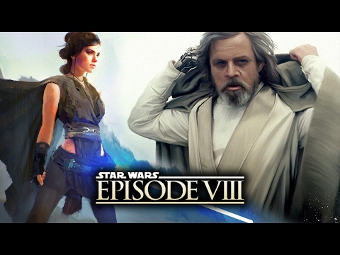 star wars: the last jedi - first reactions to full movie! rey's parents