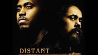 Nas & Damian Marley - Tribal War (Featuring K'naan)