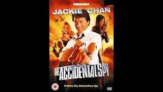 The Accidental Spy 2 : Jackie Chan best chinese action hindi dubbed full movie