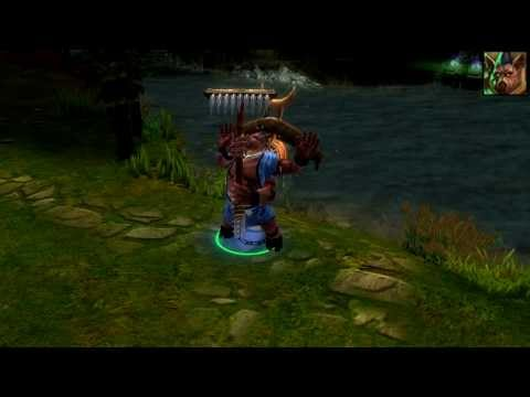 Video Game Characters - Heroes of Newerth