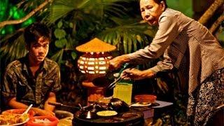 Cheap Vietnam Street Food, Vietnamese Street Food, Vietnam Street Food, HCMC, Vietnam Oct 2013