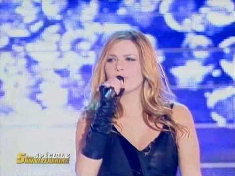 Natasha St-Pier / Élodie Frégé - Mourir Demain - Star Academy - 5 Ans (2005) (видео)