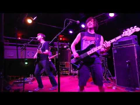 Spitalfield - Those Days You Felt Alive live at Ottobar