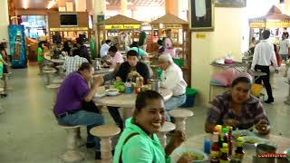 Thailand - Part 10/15 - To Phuket - Stop For Lunch - Travel Video HD-Omnia Turism