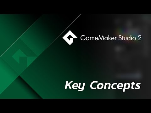 GameMaker Studio 2: Basic Overview