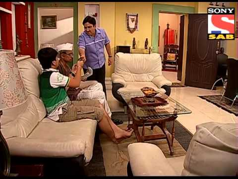 Taarak Mehta Ka Ooltah Chashmah - Episode 1065 - 4th February 2013