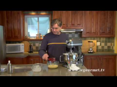 Perfect Pound Cake Recipe – LeGourmetTV
