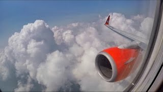 Video MAJESTIC TAKEOFF | Lion Air Boeing 737-900ER in Solo MP3, 3GP, MP4, WEBM, AVI, FLV Mei 2019
