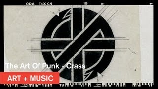 The Art Of Punk Video With David King