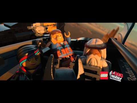 La LEGO® Película: El Videojuego - Tráiler teaser en español