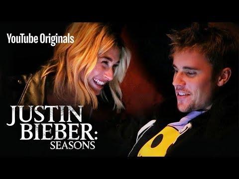 Justin & Hailey - Justin Bieber: Seasons
