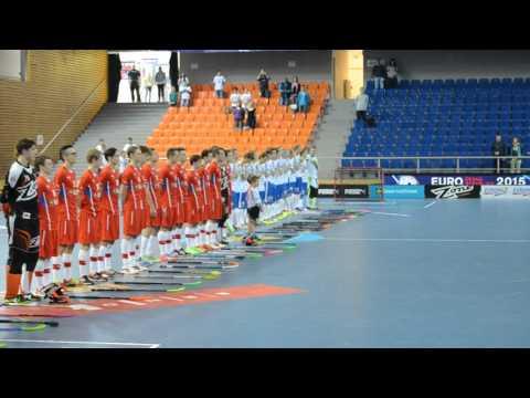 Czech U19 x Finland U19