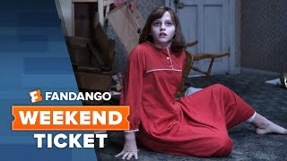 The Conjuring 2, Warcraft, Now You See Me 2 | Weekend Ticket (2016) HD by  Movieclips Trailers