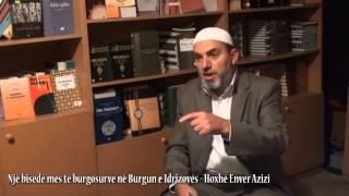 Një bisedë mes të burgosurve në Burgun e Idrizovës - Hoxhë Enver Azizi
