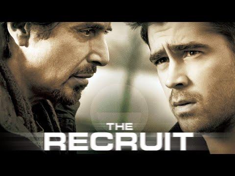 #101 The Recruit 2003