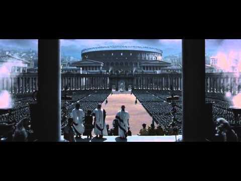 ГЛАДИАТОР ОФИЦИАЛЬНЫЙ  РУССКИЙ ТРЕЙЛЕР 2014  HD (видео)