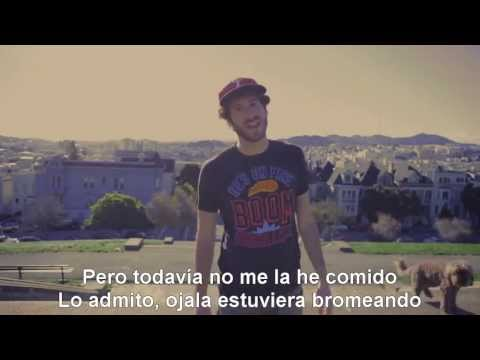 Lil Dicky - Ex-Boyfriend (subtítulos en español)