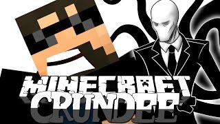 Minecraft: CRUNDEE CRAFT | SLENDERMAN TROLL [49]