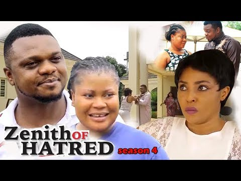Zenith of Hatred Season 4 - Ken Erics 2017 Latest Nigerian Nollywood Movie Full HD
