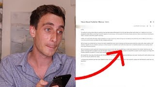 BuzzFeed Is MERGING with NowThisNews!?  (Leaked Email)