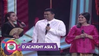 Video Begini Cara Bobby Nasution Melamar Kahiyang - DA Asia 3 MP3, 3GP, MP4, WEBM, AVI, FLV September 2018