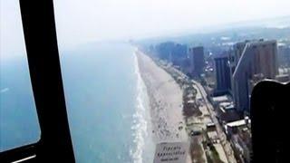 Atlantic City (NJ) United States  city images : New Jersey - Beautiful Atlantic City Helicopter Ride Tourism USA
