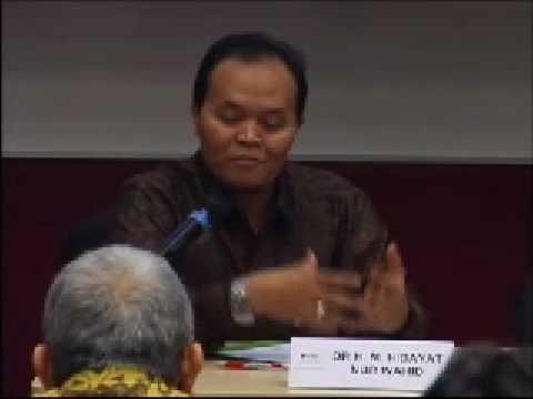 Die Zukunft des politischen Islam in Indonesien