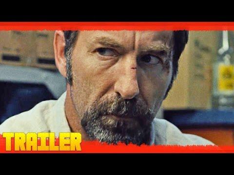 Tarde Para La Ira (2016) Tráiler Oficial #2 Español
