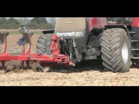 DYNACONTOUR CASE IH, Laforge, tracteur, materiel agricole, agriculture, suivi de relief