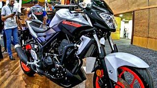 3. 2020 Yamaha MT 03   Specs & Price   Ficha Tecnica & Precio