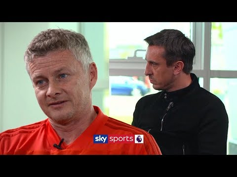 Ole Gunnar Solskjaer Opens Up Honestly To Gary Neville About Man United's Poor Form | Gary Meets Ole